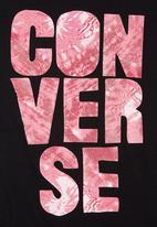 Converse - Tie-dye T-shirt Black