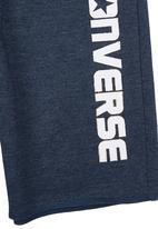 Converse - Boys Shorts Navy
