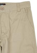 Twin Clothing. - Khaki Pants Beige