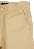 Twin Clothing. - Khaki Pants Beige