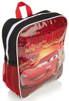 Zoom - Cars Backpack Red