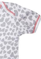 Precioux Baby - 2-Pack Babygro Multi-colour
