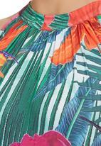 Smash - Tropical Top Multi-colour