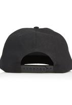 POP CANDY - Peak Cap Black