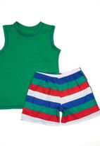 Precioux Bucks - Multi-colour Boys Pyjamas Set Multi-colour