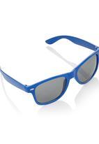 POP CANDY - Wayfarer Sunglasses Dark Blue
