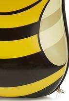 Luke & Lola - Bee Suitcase Yellow