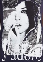 GUESS - T-shirt Navy