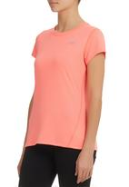 New Balance  - Activewear T-shirt Red