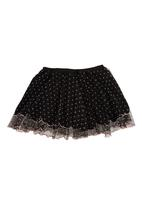 Precioux - Girls Skirt Black