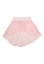 Precioux - Girls Flowy Skirt Pink