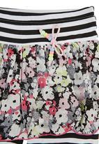 Precioux - Girls Skort Multi-colour