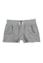 Precioux - Girls Shorts Grey