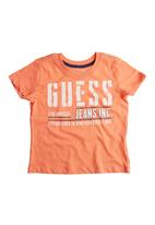 GUESS - Guess Jeans Tee Orange