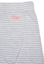 Roxy - Roxy Skirt Grey