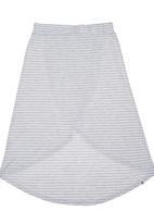 Roxy - Roxy Skirt Grey