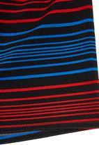 Lizzard - Hopkin Elasticated Boardshorts Red