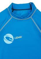Lizzard - Bolg Rash Vest Dark Blue Dark Blue