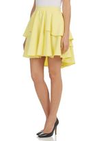 adam&eve; - Yuri Skirt Yellow