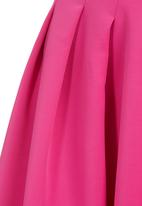 GOOD CLOTHING - Grace Skirt Mid Pink