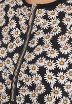edge - Daisy Printed Cami Multi-colour