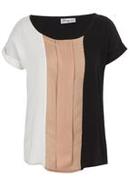 Blackeyed Susan - Day Glow Top Multi-colour