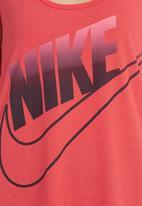 Nike - Futura Vest Red