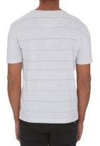 Pride & Soul - Skylar T-shirt Grey