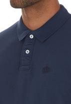Pride & Soul - Makhiz Golfer Navy
