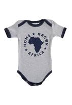 Home Grown Africa - Grower Logo Pale Grey