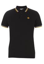 Pride & Soul - Rubidoux Golfer Black