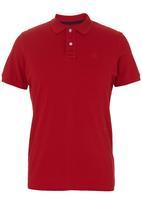 Pride & Soul - Makhiz Golfer Red