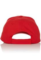 Character Fashion - Cars Peak Cap Red