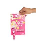 Character Fashion - Barbie Brush Set Dark Pink