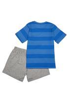 Precioux Bucks - Boys Pyjamas Grey