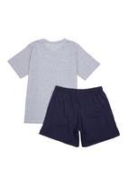 Precioux Bucks - Older Boys Pyjamas Navy