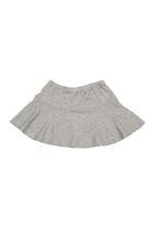 Precioux - Baby Girls Skirt Spot Mid Grey