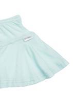 Precioux - Baby Girls Skirt Striped Light Green