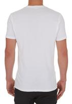 STYLE REPUBLIC - Printed T-shirt White