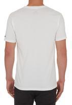Lee  - Lee 89 T-shirt White