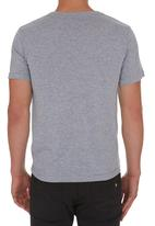 Lee  - Satisfaction Tee Grey