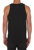 Starter - Vest Black