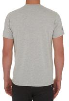 Starter - Los Angeles T-Shirt Grey
