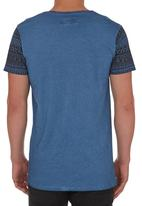 St Goliath - Resound T-shirt Blue