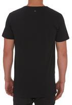 St Goliath - Wax T-shirt Grey