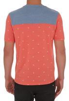 Smith & Jones - Oxhey T-shirt Red