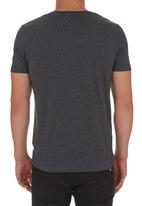 Next - V-neck T-shirt Grey