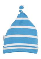 Precioux - Knot Top Beanie Turquoise
