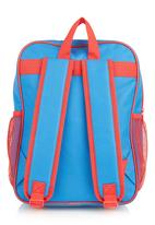 Zoom - Spiderman Backpack Mid Blue