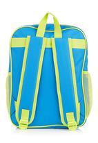 Zoom - Ben 10 Backpack Multi-colour